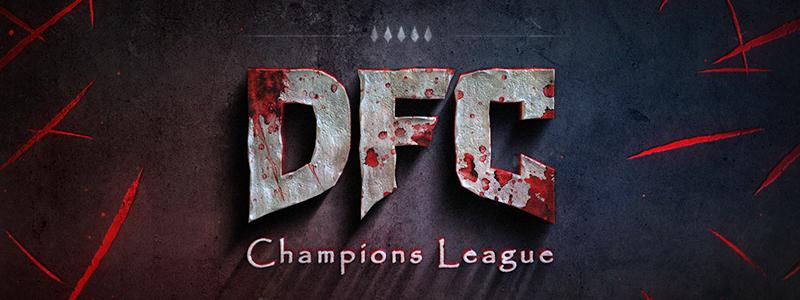DFC Champions League Season1【紫帯リーグ】結果発表!